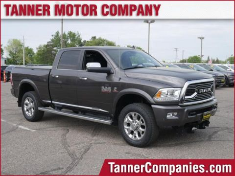 Pre-Owned 2016 Ram 2500 Longhorn Limited
