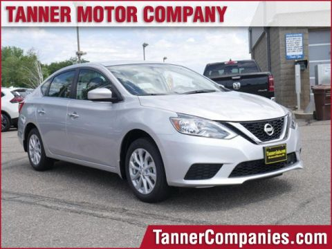 63 New Nissan Cars, SUVs in Stock | Tanner Nissan